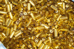 Yellow Brass / Shells