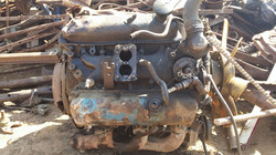 Dirty Motors