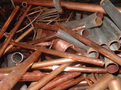 Copper # 1