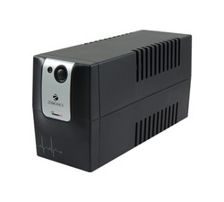 UPS With Battery