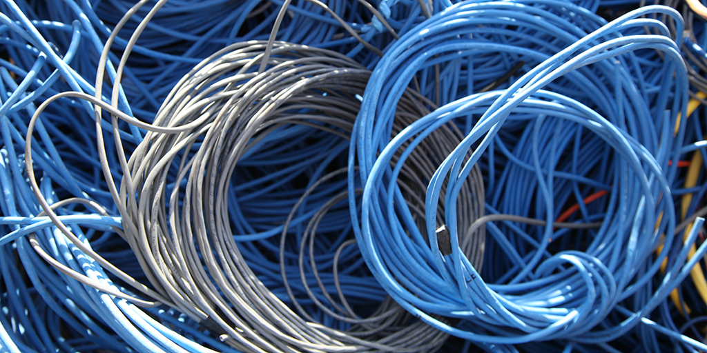 Networking Cable (Cat 5)