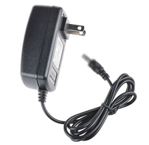 AC Adapters With Wire