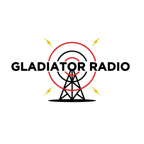 Gladiator Radio Logo