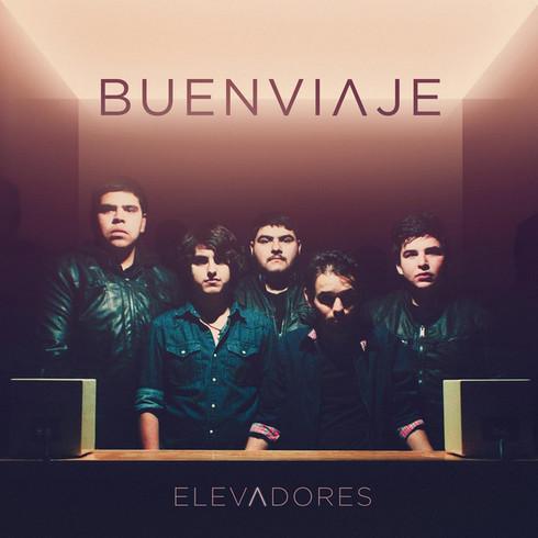 Buen Viaje - Elevadores Album Cover