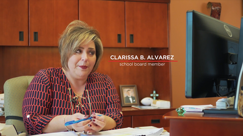 Clarissa B. Alvarez