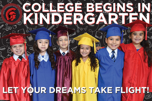 Kindergarten Billboard