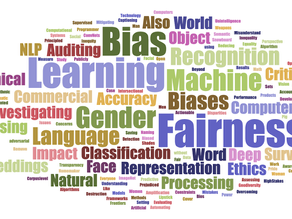 Reading List for Fairness in AI Topics