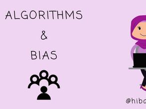 Algorithms & Bias
