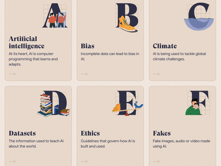 Best K-12 Resources to Teach AI Ethics