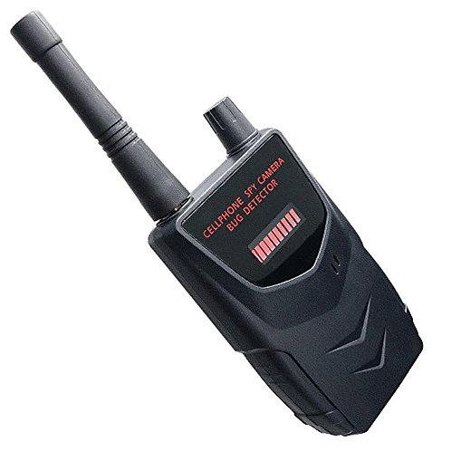 レンタル商品の、盗聴器・盗撮器 発見器の商品画像