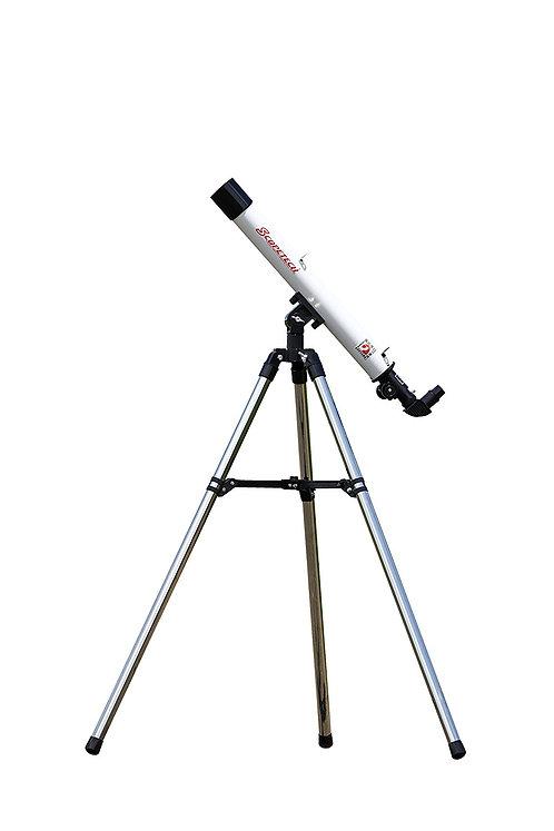 天体望遠鏡|スコープテック ラプトル50