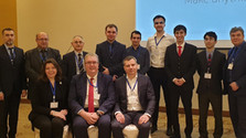 Azerbaijan International BIM Conference 2020