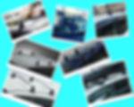 ベースキャリア・キャリアベース・ベースラック・カーキャリア・システムキャリア・ルーフキャリア装着画像