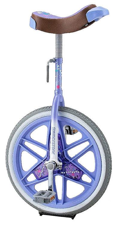 レンタル商品のブリジストン一輪車の商品写真