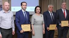 В Азербайджанском Университете Архитектуры и Строительства прошла Международная Конференция посвящен