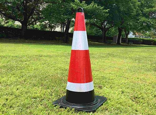 レンタル商品の三角コーン・パイロン・ロードコーン・カラーコーンの商品画像