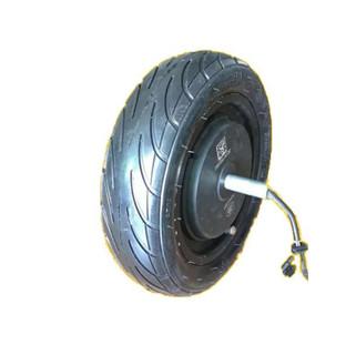 タイヤモーター