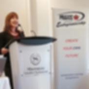 Jolene Watson Professional Speaker Keyno