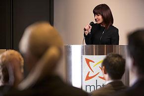 Jolene Watson - Professional Speaking