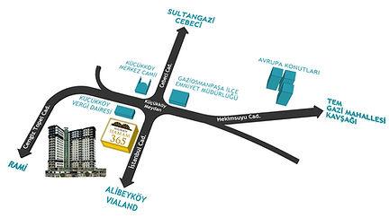 küçükköy hamam 365 iletişim hamam365 harita