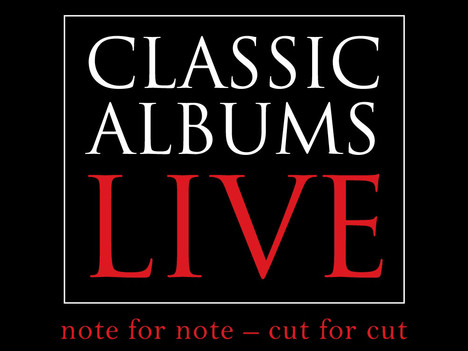 Classic Albums Live - Wish you were here