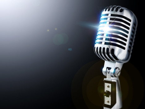 Vocal and guitar lessons