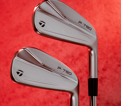 The All New P790 21 Irons - Now at PGC