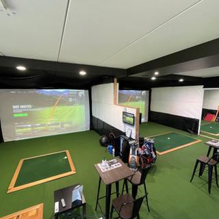 PGC Indoor Studio.
