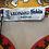 Thumbnail: Robe en soie Léonard