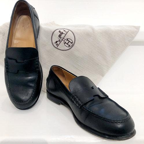 Mocassins Kennedy Hermès