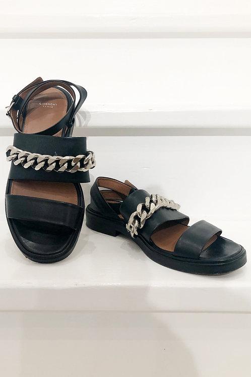 Sandales Givenchy