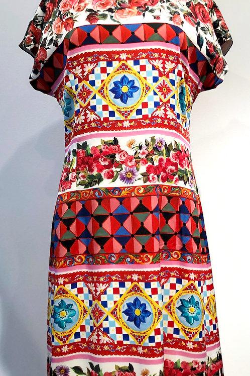 Robe Dolce & Gabbana