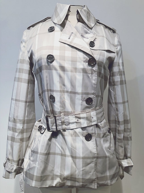 Trench Court Burberry