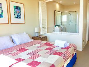 Three Bedroom Ocean View Master Suite