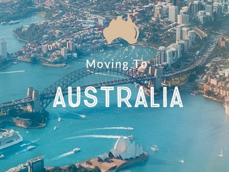 14 Reliable Tips to Follow before Moving to Australia