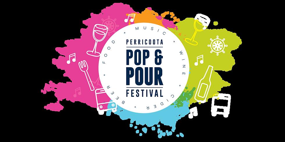 Pop & Pour 2019