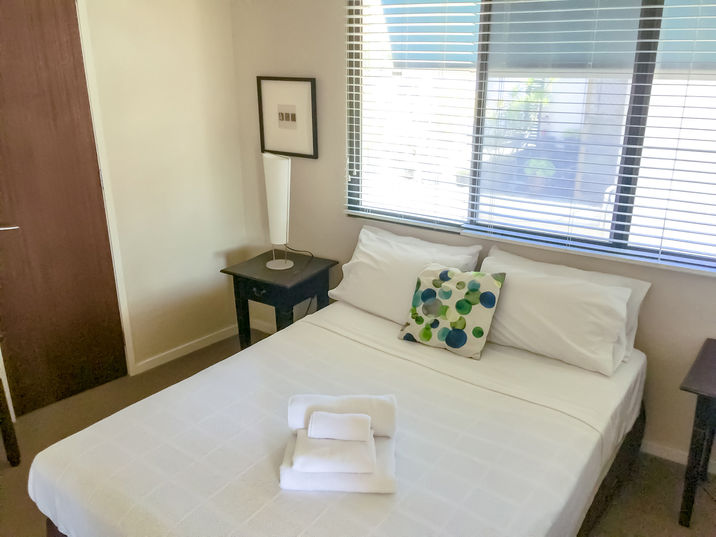 2 Bed Ocean Front Master Suite