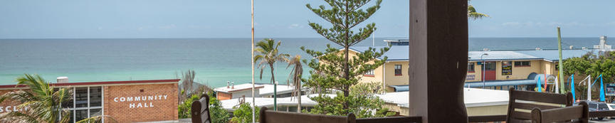 2 Bed Ocean Front Spa Balcony