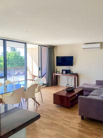 Three Bedroom Ocean Front Lounge