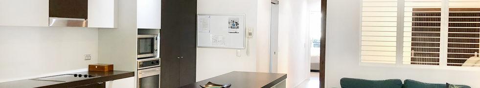 3 Bed Ground Floor Kitchen
