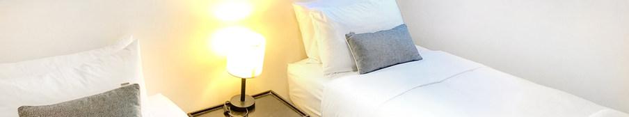 2 Bed Ground Floor Twin