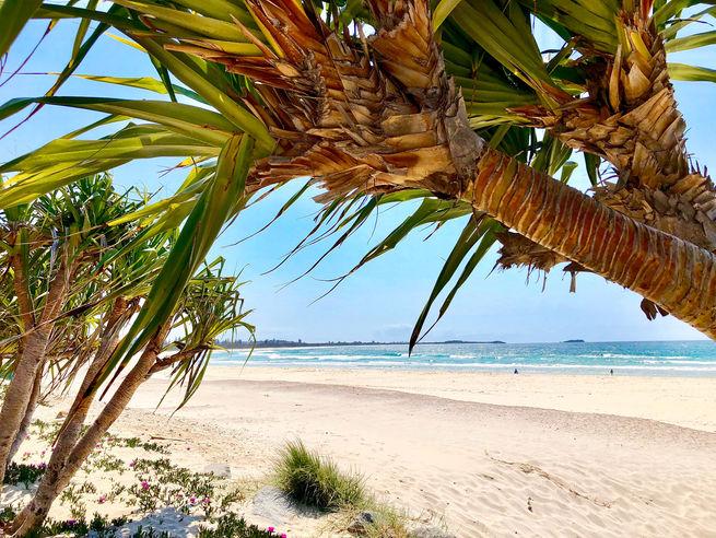 Kingscliff Beach