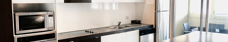 2 Bed Family Kitchen