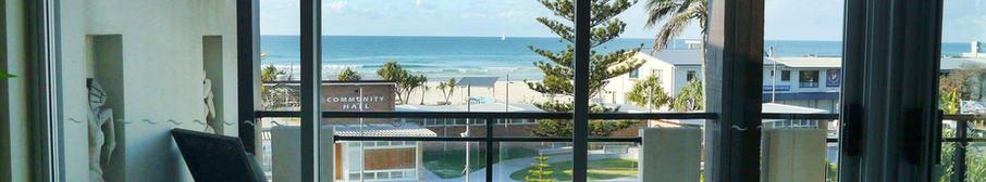 3 Bed Ocean Front View