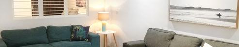 3 Bed Ground Floor Lounge