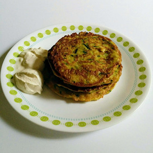 Seasonal cooking: Zucchini recipies