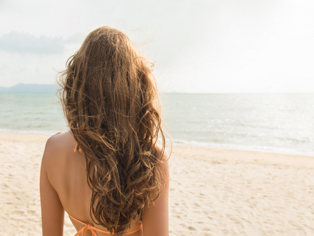How to Keep Your Hair Healthy and Protected this Summer