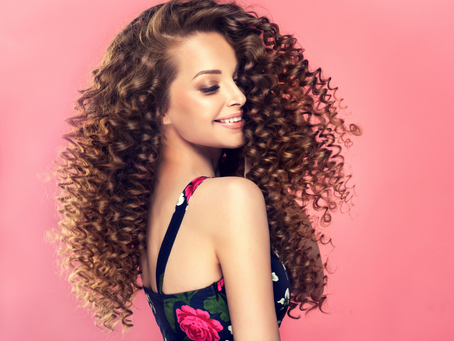 The Best Hair Solutions for Coarse, Thick Hair