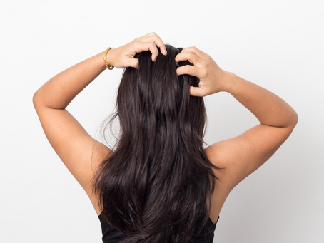 Everything You Need to Know About Oil Training Your Scalp