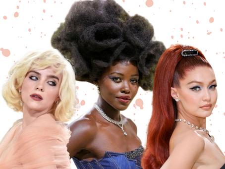 Met Gala Recap: The Hairstyles that Wowed